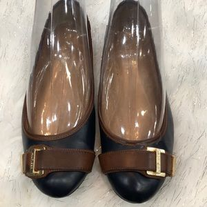 Tommy Hilfiger cute classic ballet buckled flats